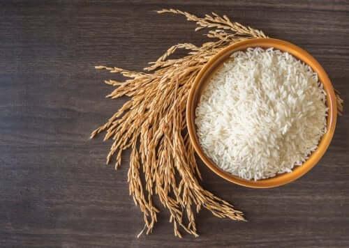 2 maneiras saudáveis de preparar arroz
