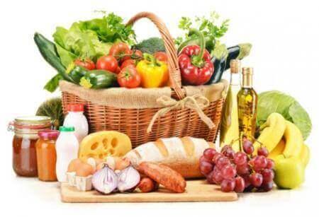 Alimentação para a doença inflamatória intestinal