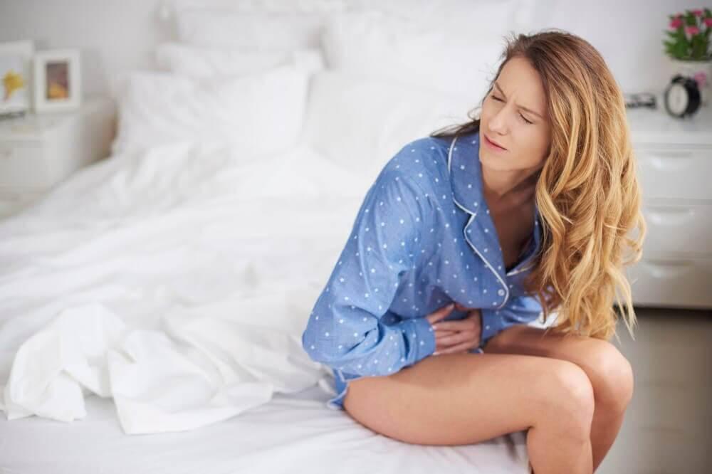 Sintomas de cistite