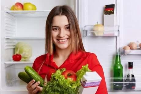 O que é a ortorexia ou a obsessão por alimentos saudáveis?