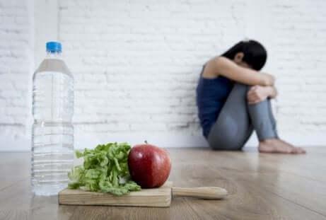 Os alimentos saudáveis como obsessão