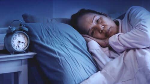 O Alzheimer e as alterações do ritmo do sono