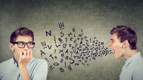 Dificuldades de comunicação