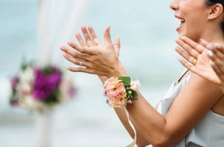 Como comemorar as bodas de ouro?