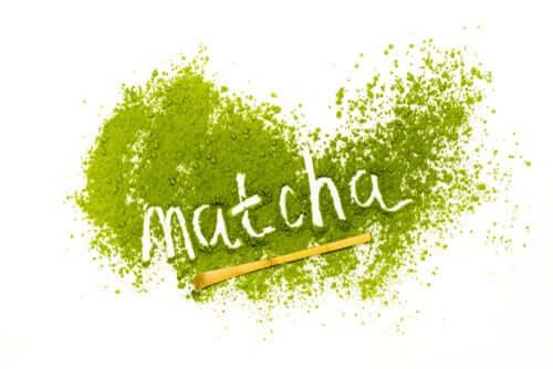 Chá Matcha: o que é e quais são os seus usos?
