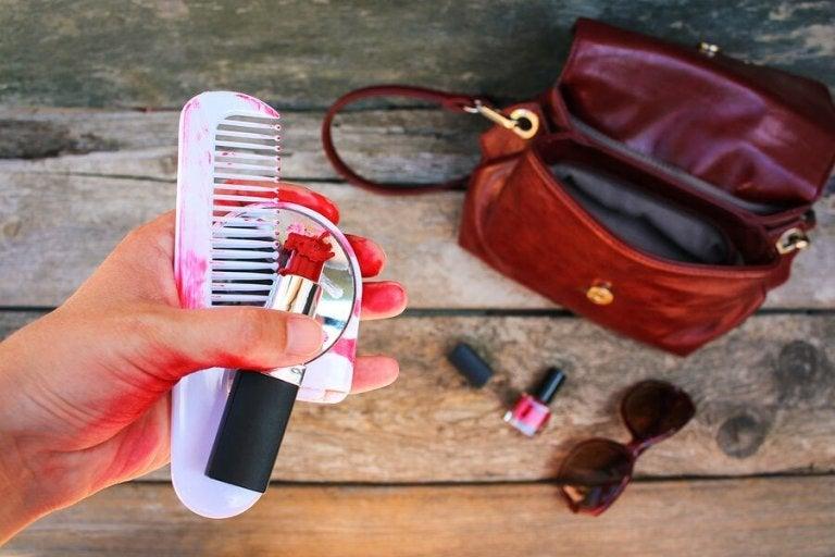 4 dicas para prolongar a vida útil da maquiagem