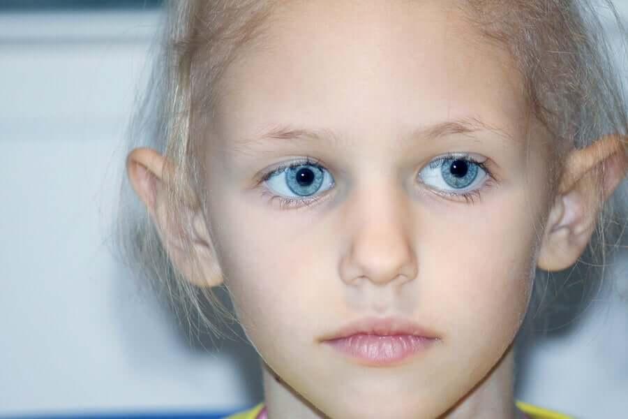 Retinoblastoma na infância
