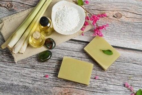 Benefícios do óleo essencial de citronela respaldados pela ciência