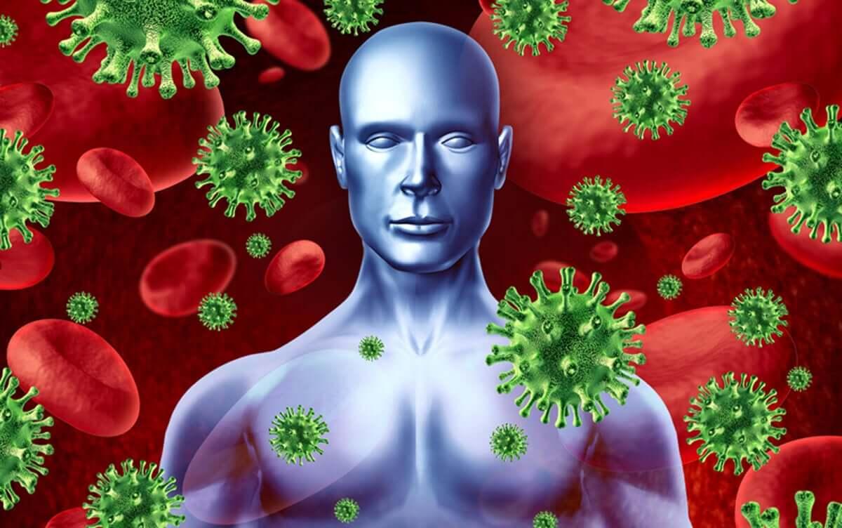 Sistema imunológico mais forte