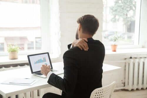 Orientações para lidar com o sedentarismo no trabalho