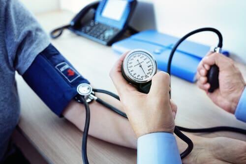 Manidipina para o tratamento da pressão alta