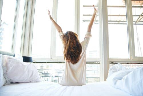 5 dicas para começar o dia com energia