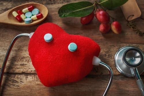 Medicamentos para problemas cardíacos