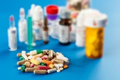 Armazenar medicamentos fotossensíveis