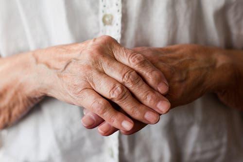 Artrite e envelhecimento