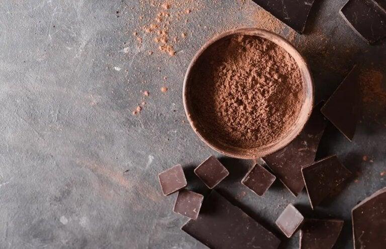 4 sobremesas com chocolate e sem culpa