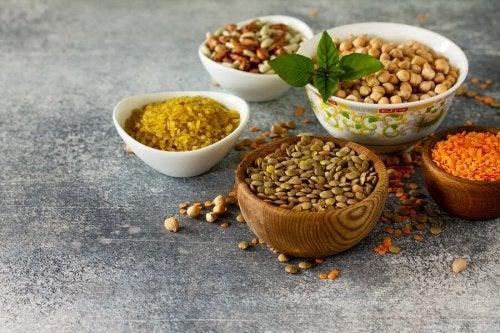 Como as leguminosas nos protegem contra a diabetes?