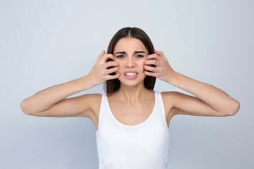 Dermatite perioral: sintomas e tratamentos