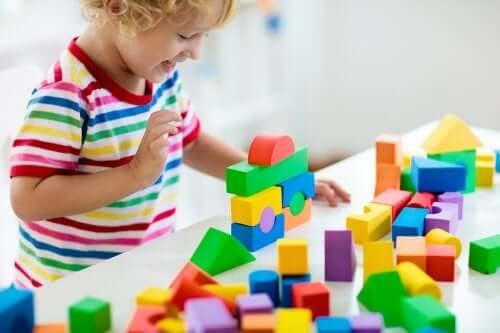 4 hábitos que afetam o desenvolvimento cerebral da criança