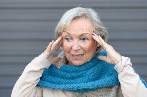 A síndrome do pôr do sol afeta a pessoas com Alzheimer