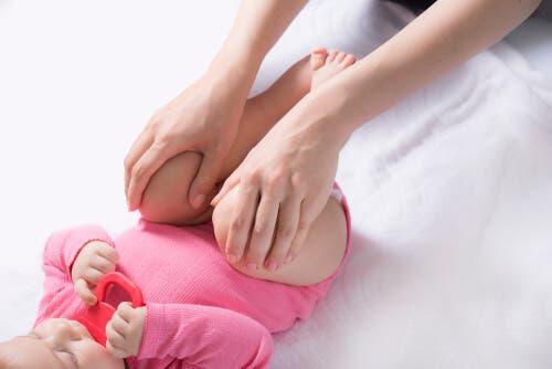 Displasia de quadril: causas e tratamentos