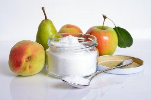 Quais são as diferenças entre glicose e frutose?