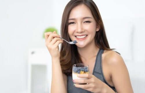 5 receitas para preparar um lanche saudável