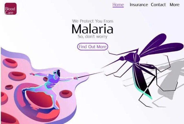 Malária: causas e sintomas