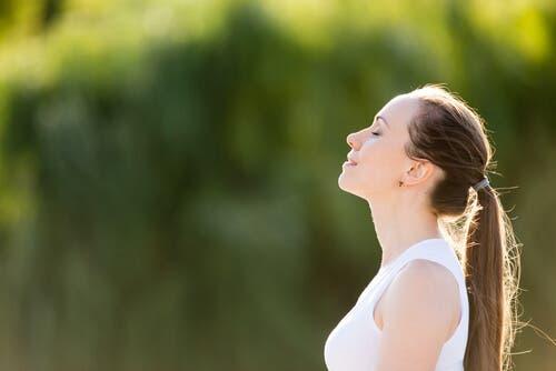 Respiração controlada: características e como praticá-la