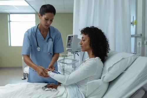 Diagnóstico e tratamento da hiponatremia