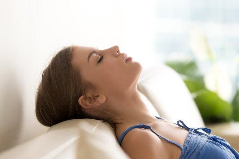 Relaxamento muscular progressivo de Jacobson