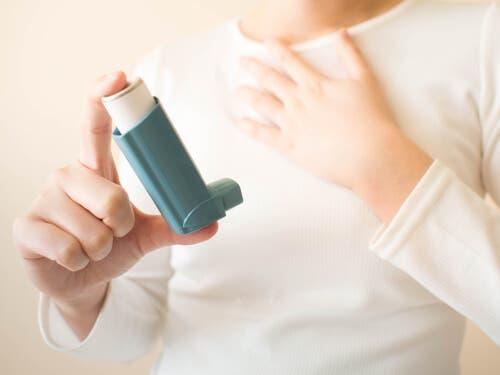 Salbutamol: usos e efeitos colaterais