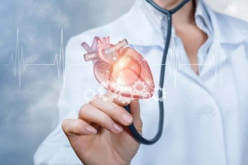 Em que consiste a terapia gênica para o coração?