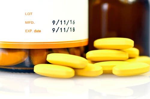 Validade dos medicamentos: tudo que você precisa saber