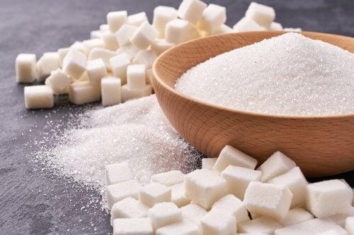 Mitos sobre o açúcar