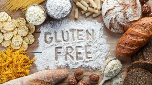Alimentos livres de glúten
