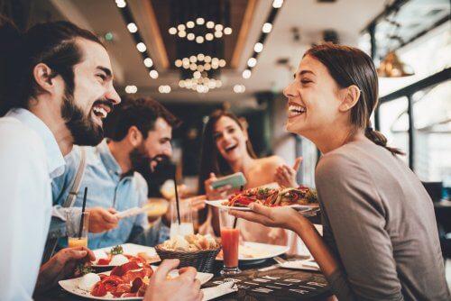 Por que comemos sem ter fome?
