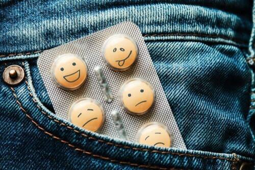 Paroxetina: usos e efeitos colaterais
