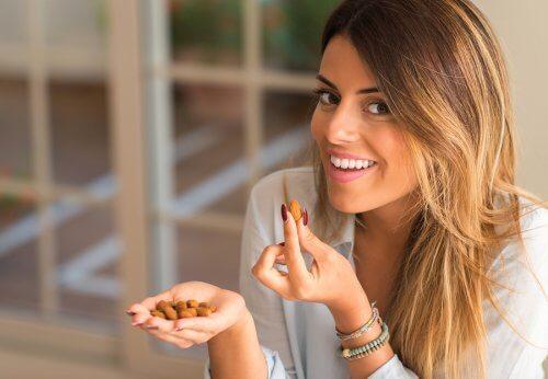 Benefícios das oleaginosas para a saúde de acordo com a ciência