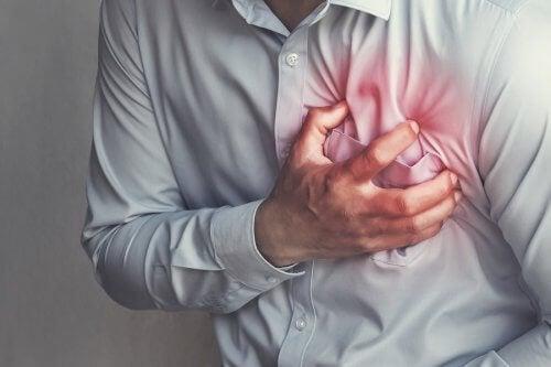 O que é cardiopatia isquêmica?
