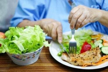 Dieta e lúpus: o que devo comer e o que devo evitar?