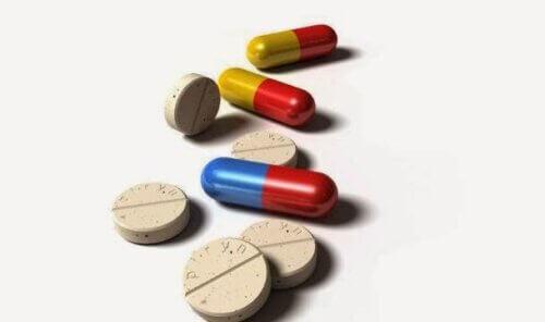 Medicamentos diuréticos