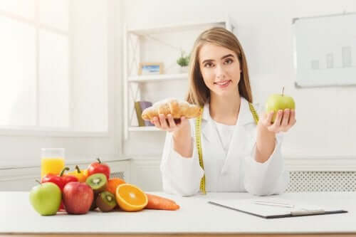 5 dietas compatíveis com a ciência