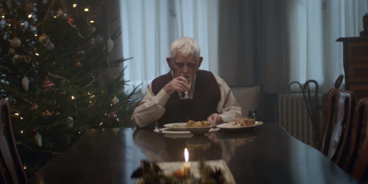 A solidão dos idosos