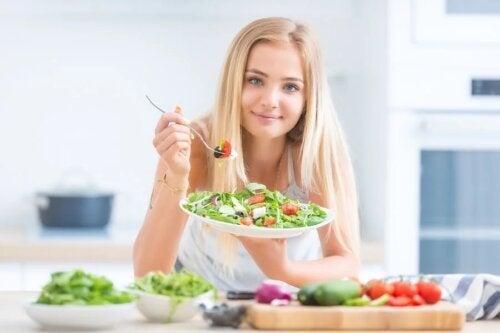 Dieta para a síndrome do ovário policístico