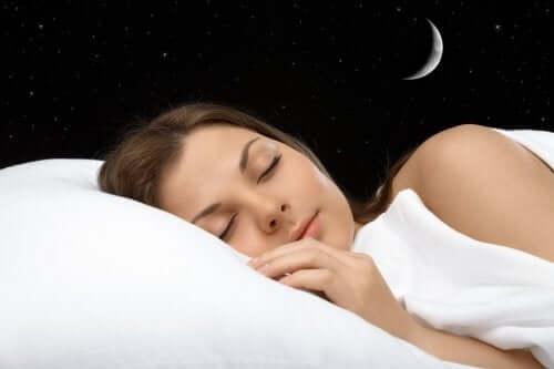 Quais são as fases do sono?