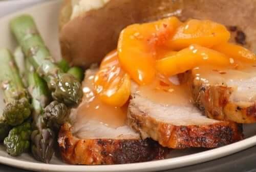 4 maneiras saudáveis de preparar carne de porco