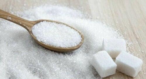 Dieta rica em açúcar na gravidez