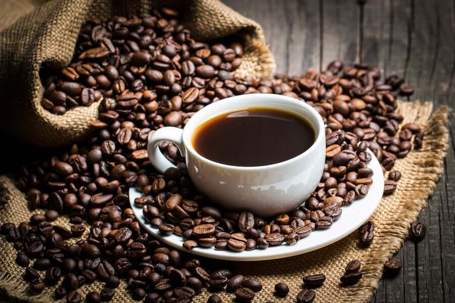As contribuições da cafeína