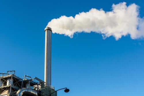 Intoxicação por monóxido de carbono